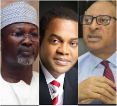 Breaking:Third Force to combat APC and PDP Birthed